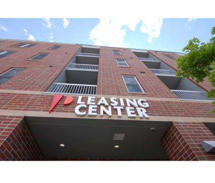 1 Bed - Village Promenade at 1623 W University Avenue in Muncie IN is a Apartment