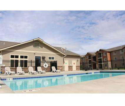 2 Beds - Copper Landing at 10913 W 6th Ave in Spokane WA is a Apartment