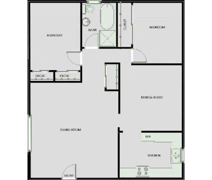 2 Beds - Santo Tomas Apartment Homes at 4318 Santo Tomas Dr in Los Angeles CA is a Apartment