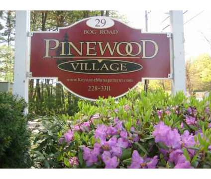 1 Bed - Pinewood Village Apartments at 29 Bog Rd in Concord NH is a Apartment