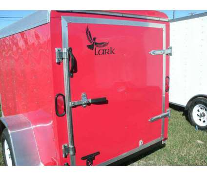 New 5x8 Cargo Trailer in the Rio Grande Valley is a RV Parks & Space in La Feria TX
