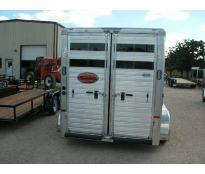 New Sundowner 3 Horse Super Sport Trailer is a in La Feria TX