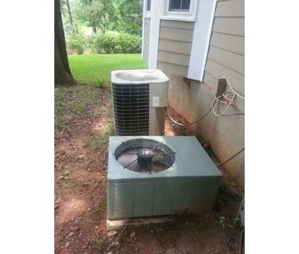 Heating and air in Mcdonough Ga Residential Furnace repair is a Other Services service in Mcdonough GA
