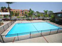 1 Bed - College Campanile Apartments