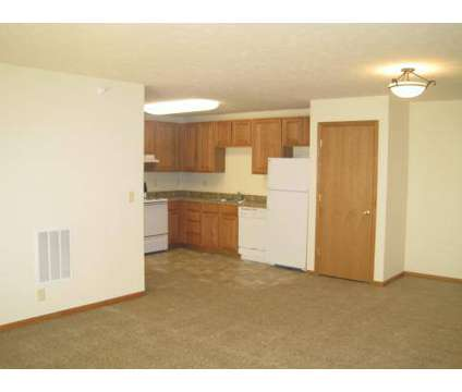 2 Beds - Villa Apartments at 2701 N 70th St  B in Lincoln NE is a Apartment