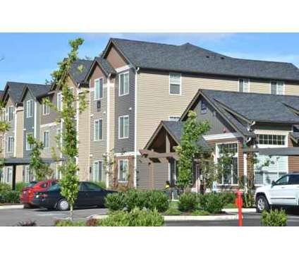 2 Beds - Tribeca Apartment Homes at 1700 Kempton St Se in Olympia WA is a Apartment