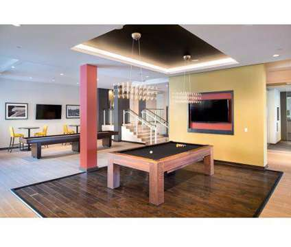 1 Bed - Axis at 401 N Senate Avenue in Indianapolis IN is a Apartment