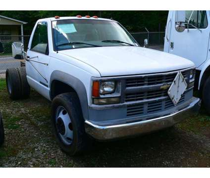 1998 Chevrolet 3500HD Truck, Cab and Chassis is a 1998 Chevrolet 3500 Model Truck in Forest Park GA