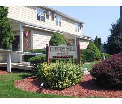1 Bed - Cherry Hill North & West Apartments at 2501 Cherry Hill Dr in Poughkeepsie NY is a Apartment