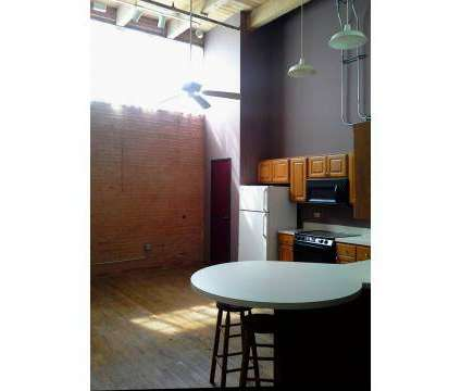 1 Bed - Waco Loft Living at 219 South 4th St in Waco TX is a Apartment