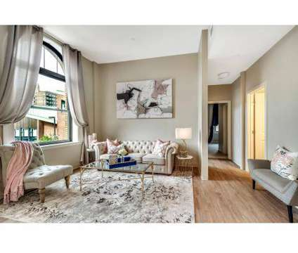 1 Bed - Residences at Malden Station at 39 Florence St in Malden MA is a Apartment