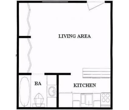 Studio - Alphada Place at 1446 Alphada Place in Akron OH is a Apartment