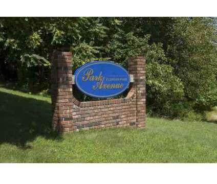 1 Bed - Park Avenue at Florham Park at 803 Ward Place in Florham Park NJ is a Apartment
