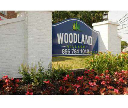 1 Bed - Woodland Village at 401 East Gibbsboro Rd in Lindenwold NJ is a Apartment