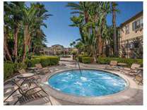 2 Beds - Jamboree Apartments & Townhomes