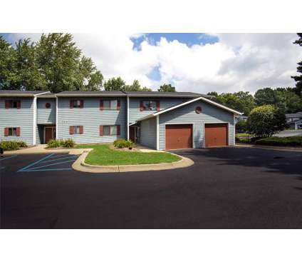 1 Bed - Spring Brook Apartments at 1074 W 32nd St in Holland MI is a Apartment