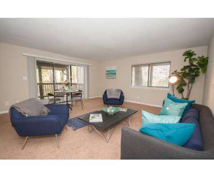 1 Bed - Cedars of Chalet at 2 Shellbark Rd in Decatur GA is a Apartment