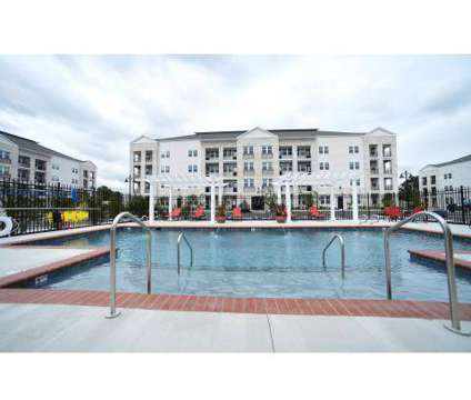 1 Bed - The Quarters at Park View at 1140 London Boulevard in Portsmouth VA is a Apartment