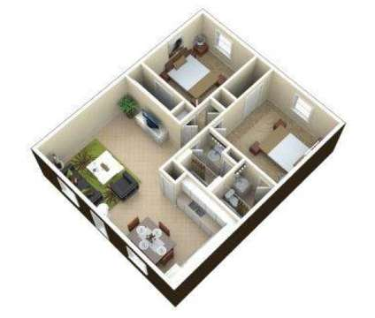 2 Beds - Apartments at Oak Creek at 2175 62nd St North in Clearwater FL is a Apartment