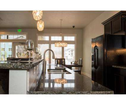 1 Bed - Retreat at Silvercloud at 8448 W Limelight St in Boise ID is a Apartment