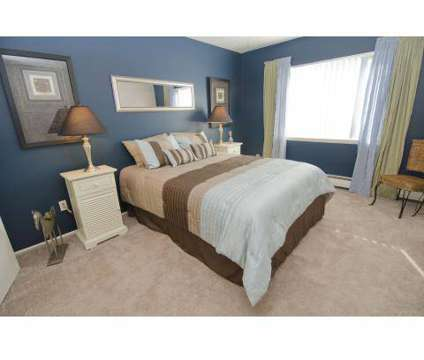 4 Beds - College Towne Apartments at 4915 Belle Chase Boulevard in Lansing MI is a Apartment