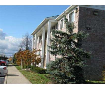 1 Bed - Club One of Auburn Hills at 1510 Nob Ln in Pontiac MI is a Apartment