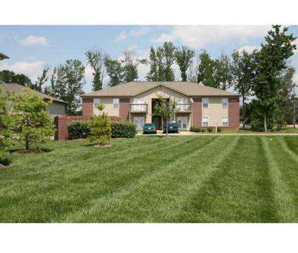 2 Beds - Woods of Bridgewood at 5405 Warwickshire Dr in Louisville KY is a Apartment