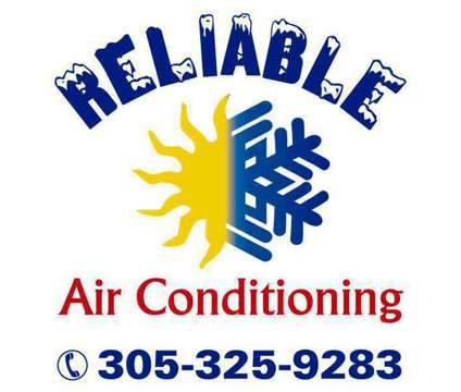 Miami Beach Air Conditioning Repair Service [phone removed] is a Heating & Cooling Services service in Miami Beach FL