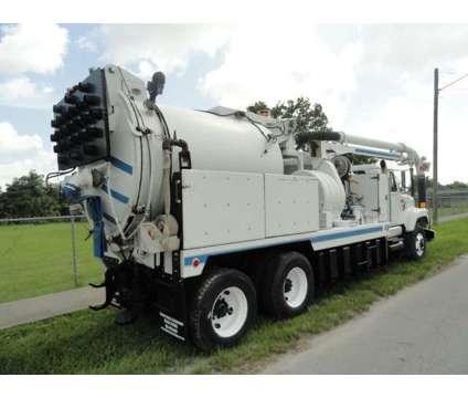 1999 International F-2574 VacCon is a 1999 Commercial Trucks & Trailer in Miami FL