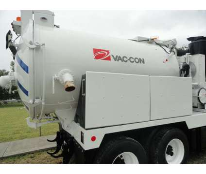 2001 International F-2554 VacCon is a 2001 Commercial Trucks & Trailer in Miami FL