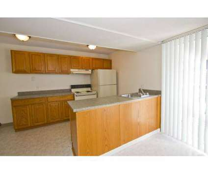 1 Bed - Regency Apartments at 7311 Buckingham Drive in Lincoln NE is a Apartment