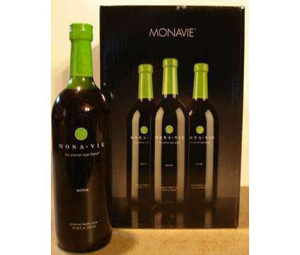 Monavie is a Green, Purple, White, Yellow Supplements for Sale in San Diego CA