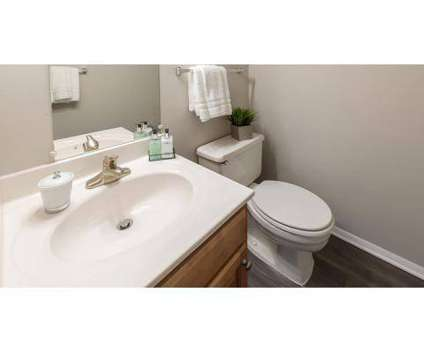 1 Bed - Tuckahoe Creek Apartments at 1500 Honey Grove Dr in Henrico VA is a Apartment