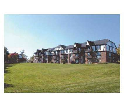 1 Bed - Wingate Apartments at 3151 Wingate Dr S.e in Kentwood MI is a Apartment
