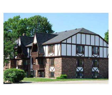 2 Beds - Wingate Apartments at 3151 Wingate Dr S.e in Kentwood MI is a Apartment