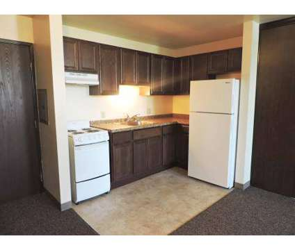 Studio - Burnham Hill Apartments at 1720 S 29th St in Milwaukee WI is a Apartment