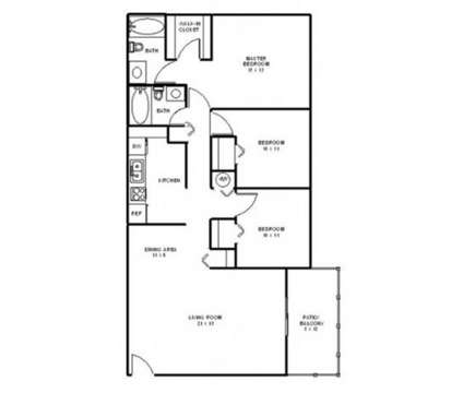 3 Beds - Avalon West Apartments at 309 Broome Road in Knoxville TN is a Apartment