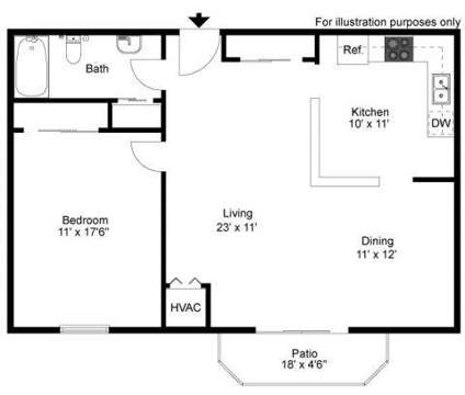 1 Bed - Prime Apartment Homes at 3875 Cambridge St in Las Vegas NV is a Apartment