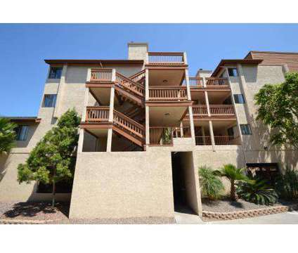 1 Bed - La Jolla International Gardens at 3417 Lebon Dr in San Diego CA is a Apartment