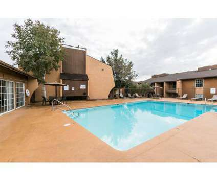 2 Beds - Sierra Meadows Apts at 4236 Eubank Boulevard Ne in Albuquerque NM is a Apartment