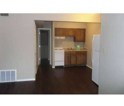 Studio - Orchard Apartments - Consolidated Property Management at 720 West Centennial in Muncie IN is a Apartment