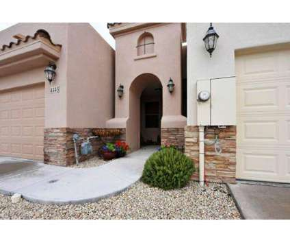 3 Beds - John Curry Leasing at 2507 N Telshor Boulevard in Las Cruces NM is a Apartment