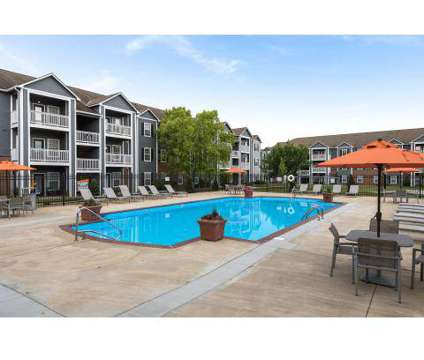 1 Bed - Parkway Commons Apartments at 3601 Clinton Parkway in Lawrence KS is a Apartment