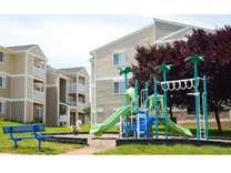 3 Beds - Meridian Bay Apartment Homes