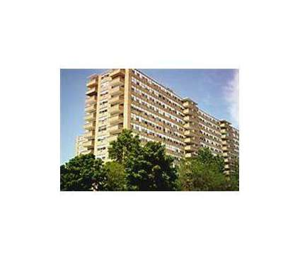 1 Bed - Cooper River Plaza at 5105 North Park Dr in Pennsauken NJ is a Apartment