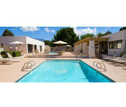 2 Beds - Meadowbrook Family Resort at 7401 San Pedro Drive Ne in Albuquerque NM is a Apartment