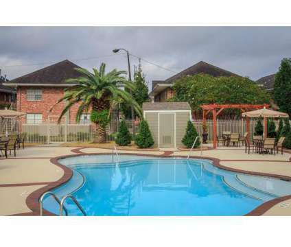 Studio - Metairie East Rental Center at 849 Martin Behrman Avenue in Metairie LA is a Apartment