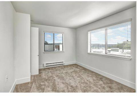 2 Beds - The Hudson