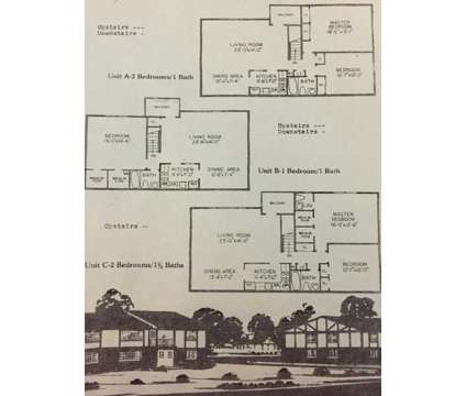 1 Bed - Cambridge Manor at 28-38 Stoneridge Rd in Middletown NY is a Apartment