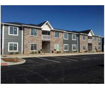2 Beds - Pinecrest Apartments at 825 Sanchos Cir in Dardenne Prairie MO is a Apartment